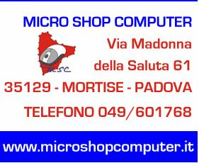 Microshop Computer